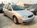 Used 2006 Ford Focus 4dr Wgn ZXW SE for sale in Coquitlam, BC
