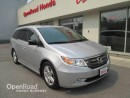 Used 2013 Honda Odyssey Touring for sale in Burnaby, BC