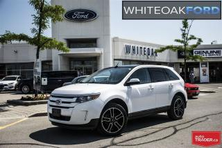 Used 2014 Ford Edge SEL, AWD, APP. PACK, PANA ROOF, TOUR PACK..CPO... for sale in Mississauga, ON