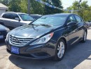 Used 2011 Hyundai Sonata GL,,certified,,Low kms!! for sale in Oshawa, ON