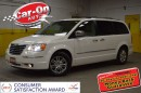 Used 2010 Chrysler Town & Country Limited | EVERY POSSIBLE OPTIONS for sale in Ottawa, ON