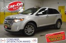 Used 2011 Ford Edge SEL LEATHER PANO ROOF FULL PWR GRP LOADED for sale in Ottawa, ON