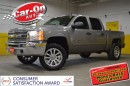 Used 2012 Chevrolet Silverado 1500 LS CHEYENNE 4X4 ONLY 62,000 KMS for sale in Ottawa, ON