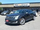 Used 2013 Cadillac XTS Luxury Collection for sale in Gloucester, ON