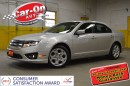 Used 2011 Ford Fusion SE AUTO A/C PWR GRP REMOTE START ONLY 8,400 KMs for sale in Ottawa, ON