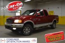 Used 2001 Ford F-150 XLT 4X4 for sale in Ottawa, ON