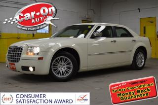 Used 2010 Chrysler 300 Touring LEATHER  HEATED SEATS FULL PWR GRP ALLOYS for sale in Ottawa, ON