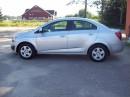 Used 2013 Chevrolet Sonic LT for sale in Sundridge, ON