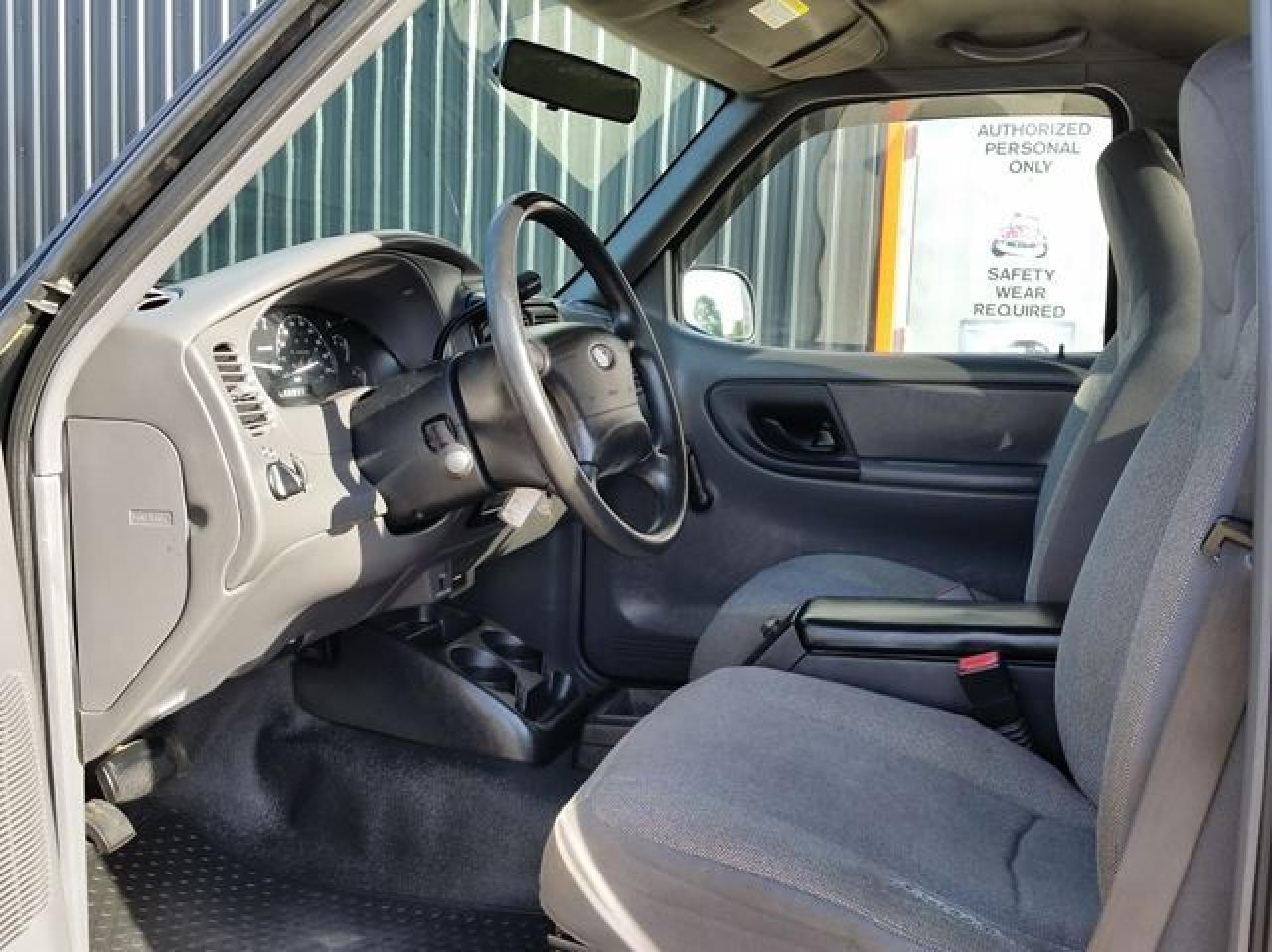 2002 Ford Ranger XL Reg. Cab