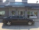Used 2009 Chevrolet Malibu 2LT for sale in Mississauga, ON