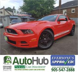 Used 2013 Ford Mustang V6-DYNOMAX PERFORMANCE EXHAUST for sale in Hamilton, ON