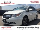 Used 2014 Honda Odyssey TOURING | TOP OF LINE | NAVIGATION for sale in Scarborough, ON