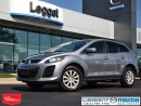 Used 2011 Mazda CX-7 GX for sale in Burlington, ON