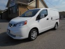 Used 2015 Nissan NV200 SV 2.0L Loaded Navigation Divider Shelves 45,000Km for sale in Etobicoke, ON