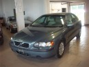 Used 2001 Volvo S60 LEATHER for sale in Markham, ON