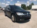 Used 2010 Dodge Journey R/T for sale in Komoka, ON
