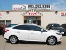 Used 2013 Ford Focus Titanium, Back Up Cam, WE APPROVE ALL CREDIT for sale in Mississauga, ON