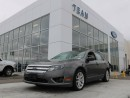 Used 2011 Ford Fusion SEL FWD MOON AND TUNE PACKAGE for sale in Edmonton, AB