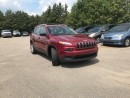 Used 2015 Jeep Cherokee Sport for sale in Waterloo, ON