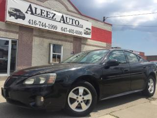 Used 2008 Pontiac Grand Prix for sale in North York, ON