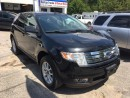 Used 2010 Ford Edge SEL for sale in Beeton, ON