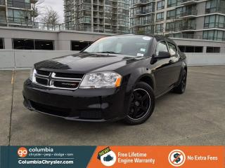 Used 2013 Dodge Avenger SE for sale in Richmond, BC