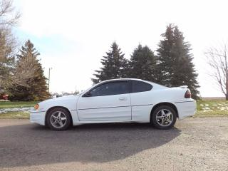 Used 2005 Pontiac Grand Am GT V6 for sale in Thornton, ON