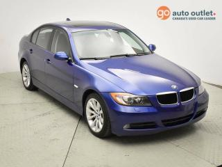 Used 2007 BMW 328 328xi for sale in Edmonton, AB