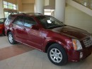 Used 2007 Cadillac SRX V6 All-wheel Drive for sale in Edmonton, AB