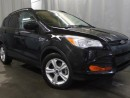Used 2015 Ford Escape S - REAR BACK UP CAMERA for sale in Edmonton, AB