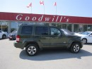 Used 2008 Jeep Liberty SUV! for sale in Aylmer, ON