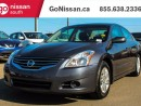 Used 2010 Nissan Altima SUNROOF, AUTO, AIR!! for sale in Edmonton, AB