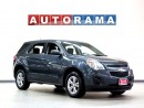 Used 2011 Chevrolet Equinox 4WD BLUETOOTH for sale in North York, ON