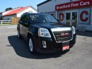 Used 2012 GMC Terrain SLT-1 All-wheel Drive Sport Utility for sale in Brantford, ON