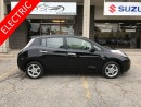 Used 2012 Nissan Leaf SV for sale in Concord, ON