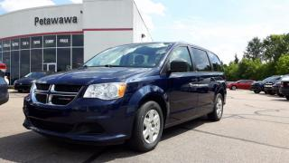 Used 2013 Dodge Grand Caravan SE  STOW-N-GO for sale in Ottawa, ON