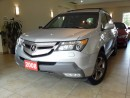 Used 2008 Acura MDX Elite Pkg for sale in Toronto, ON