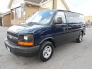 Used 2008 Chevrolet Express 1500 LS 8Passenger Loaded 5.3L V8 ONLY 28,000KMs for sale in Etobicoke, ON