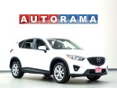 Used 2014 Mazda CX-5 GT 4WD NAVIGATION LEATHER SUNROOF BACKUP CAM for sale in North York, ON