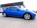 Used 2011 Hyundai Genesis Coupe 2.0T Premium Bluetooth Sunroof Certified 2YR Warr for sale in Milton, ON