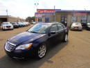 Used 2013 Chrysler 200 Touring for sale in Brampton, ON