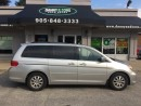 Used 2008 Honda Odyssey EX-L for sale in Mississauga, ON