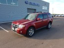 Used 2012 Ford Escape Limited for sale in Dieppe, NB