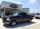 Used 2012 RAM 1500 OUTDOORSMAN / 4X4 / 4 DR / NO PAYMENTS FOR 6 MONTH for sale in Tilbury, ON