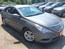 Used 2012 Hyundai Sonata GLS/AUTO/BLUE TOOTH/FOG LIGHTS/SHARP for sale in Pickering, ON