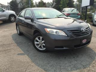 Used 2008 Toyota Camry LE for sale in Surrey, BC