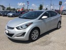 Used 2016 Hyundai ELANTRA SE * BLUETOOTH * POWER GROUP for sale in London, ON