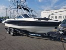 Used 2009 Bayliner SF204 BOWRIDER for sale in Stittsville, ON