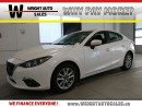 Used 2014 Mazda MAZDA3 GS| SUNROOF| BLUETOOTH| BACKUP CAM| 70,594KMS for sale in Cambridge, ON