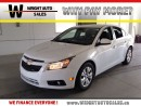 Used 2014 Chevrolet Cruze LT|BLUETOOTH|66,045 KMS for sale in Cambridge, ON